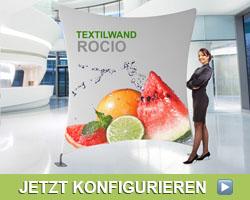 Messewand Texitl