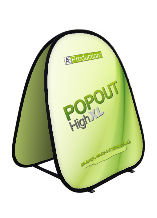 Pop Out HIGH-XL