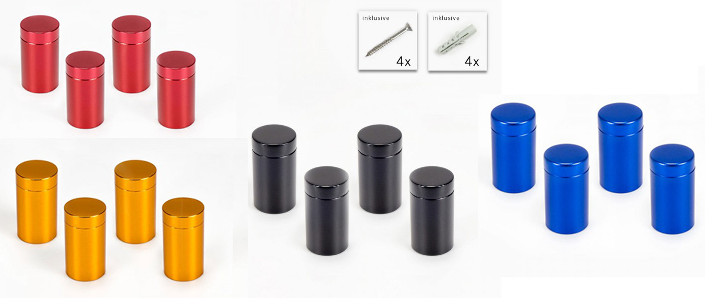 Firmenschild 400 mm x 600 mm