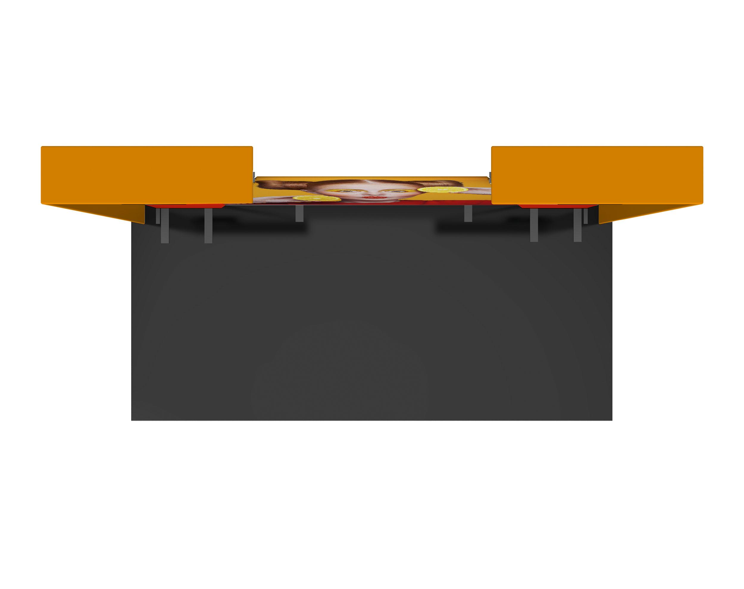 Designer Messewand II