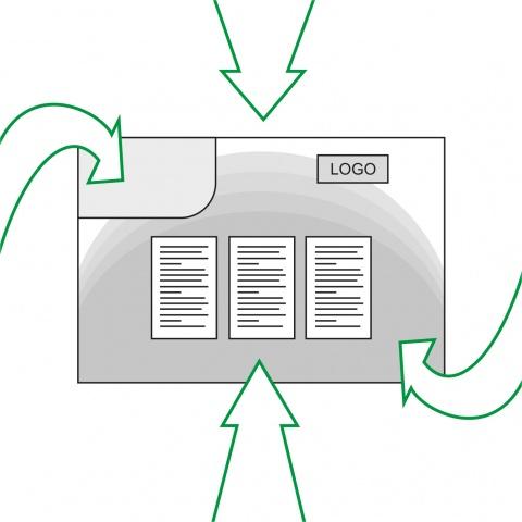 druckdaten erstellen layout setzen messe messewand faltdisplay messestand. Black Bedroom Furniture Sets. Home Design Ideas