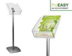 Prospektstand ProEASY A4 Hochformat