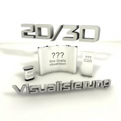 2D / 3D Visualisierung