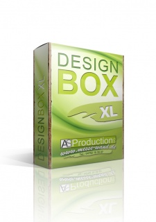 Design Box XL