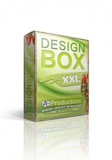 Design Box XXL
