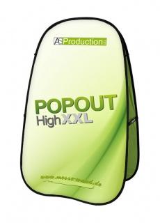 Pop Out HIGH-XXL