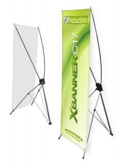 X Banner C17
