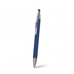 Kugelschreiber LISS TOUCH, Werbekugelschreiber mit 1-Seitigem Werbedruck