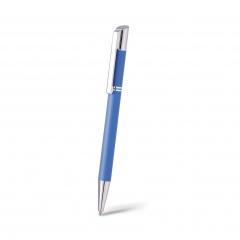 Kugelschreiber TESS LUX ab 50 Stk., Werbekugelschreiber mit 1-Seitigem Werbedruck