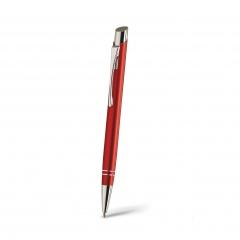 Kugelschreiber DAN, Werbekugelschreiber mit 1-Seitigem Werbedruck