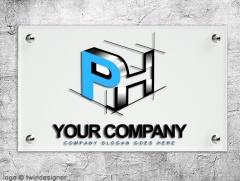 Firmenschild DIN A5
