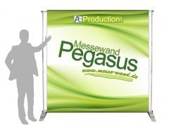 Bannerdisplay PEGASUS
