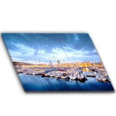 Direktdruck auf 10mm Acrylglas